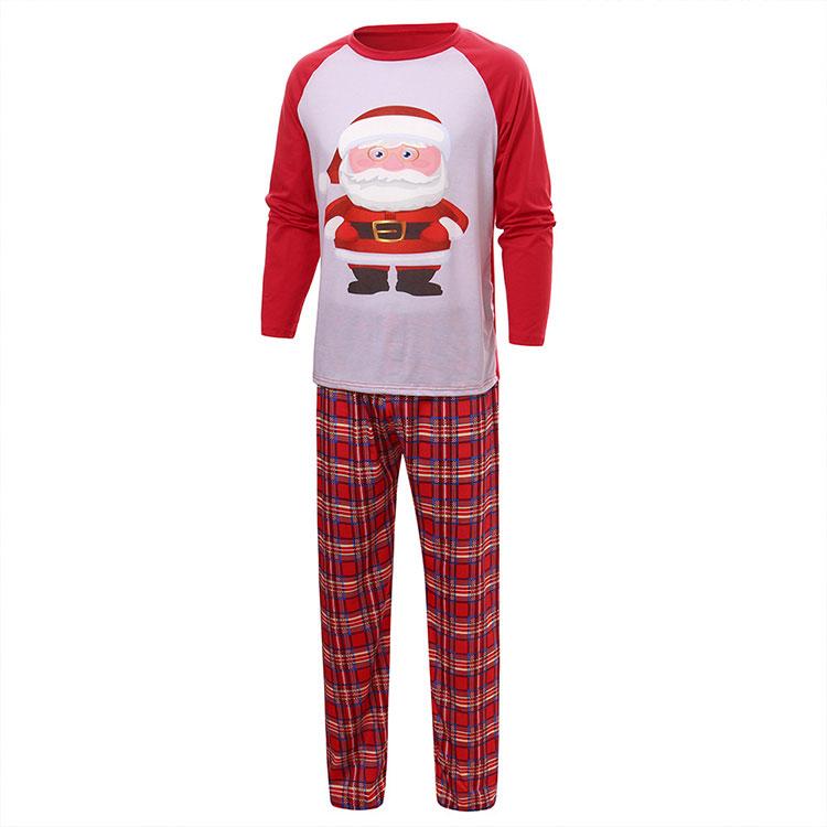 parent-child wear, parent-child clothing, Christmas costume