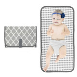 Baby Portable Diaper Changing Pad Waterproof Easy Clean Diaper Pad