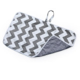 Baby Changing Mat Portable Foldable Diaper Changing Pad Infants Mattress