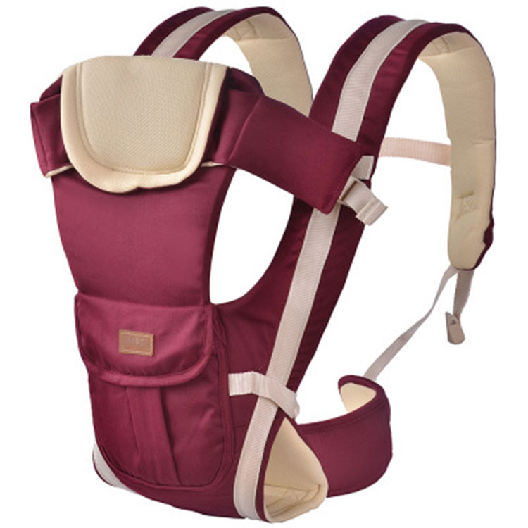 convertible baby carrier, soft baby carriers, mesh baby carrier, front-facing baby carrier, carrier for babies
