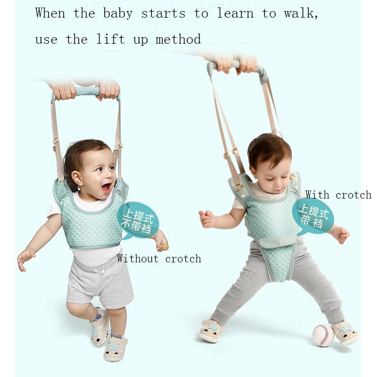 New Baby Toddler Belt Multi-Function Baby Walker