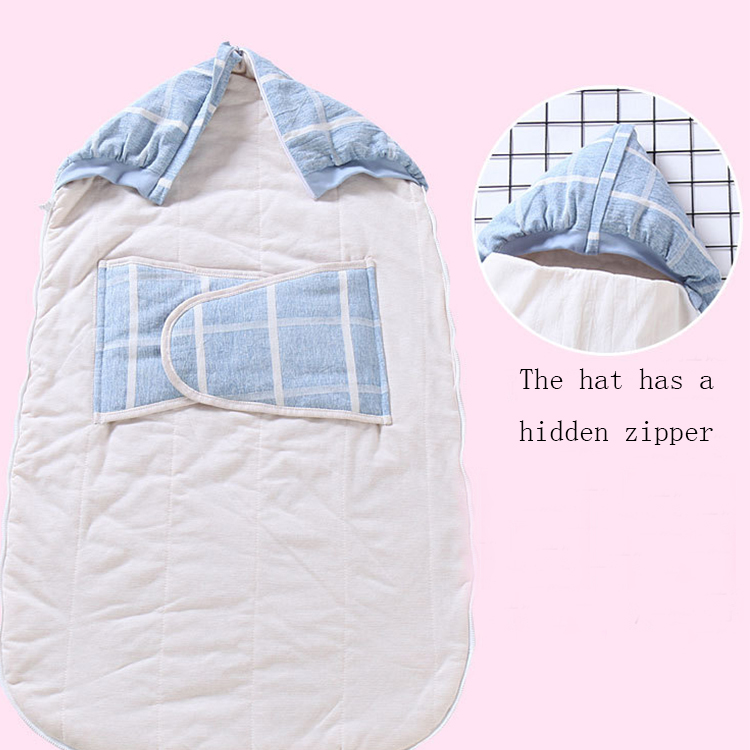 baby sleepwear,  baby sleeping bag, cotton baby sleeping bag