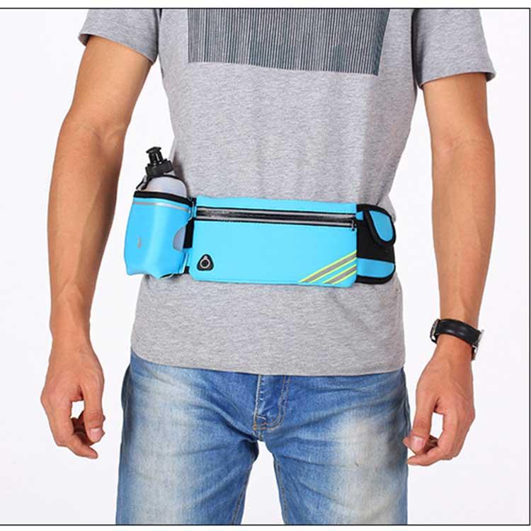 waterproof waist bag, sport fanny pack, high quality waist bag