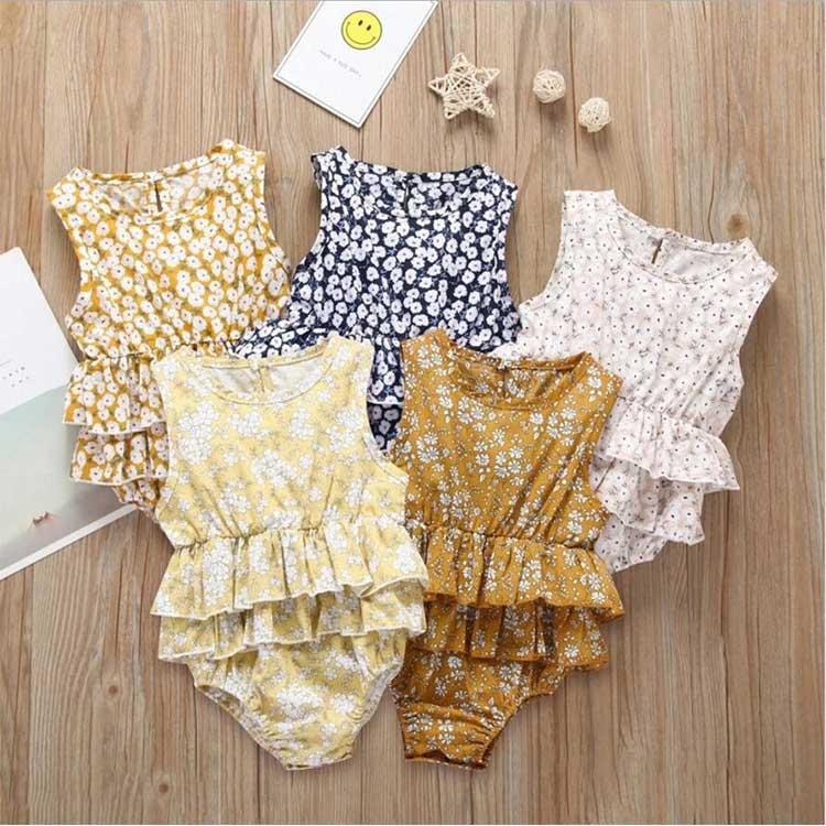 baby rompers, baby girls rompers, baby rompers 100% cotton, baby bodysuit