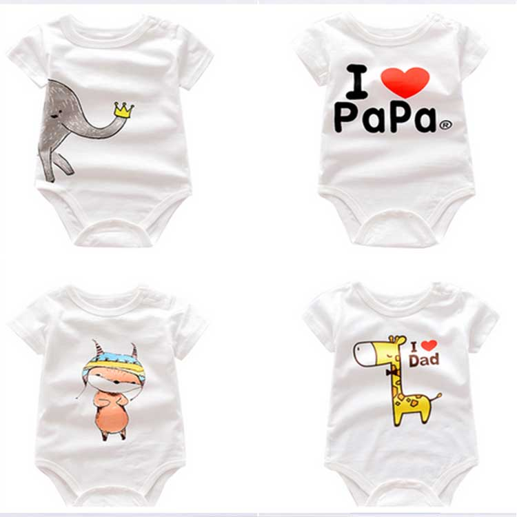 baby clothes, newborn baby clothes, baby rompers, baby rompers 100% cotton, baby bodysuit