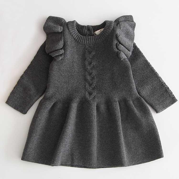 baby girls dress, baby girls clothes, baby girls winter clothes