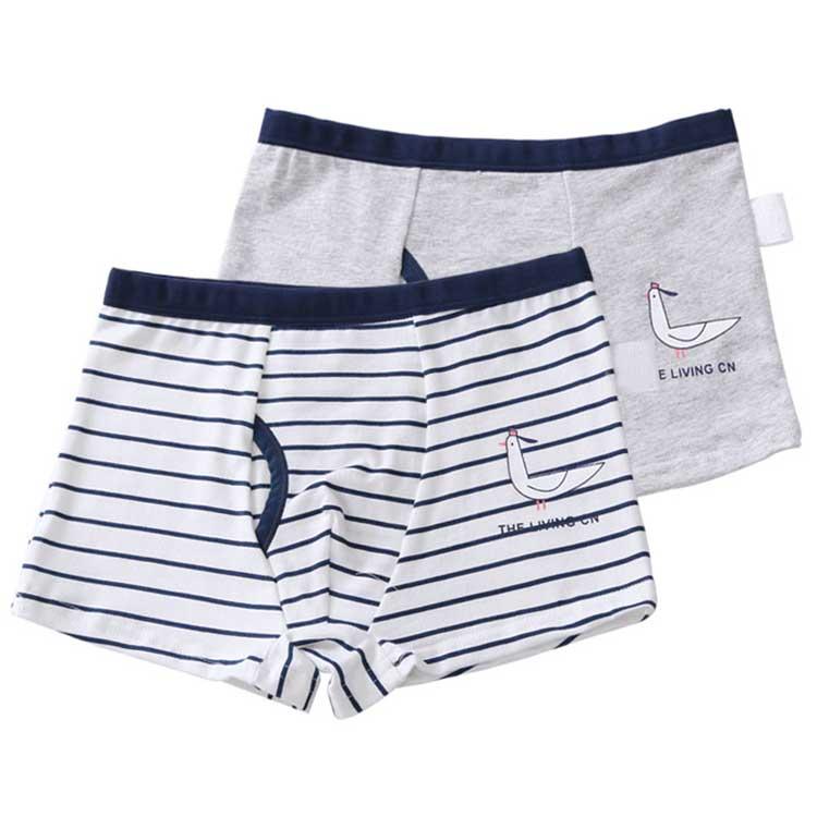 cotton kids underwear, boys brief, boys cartoon brief