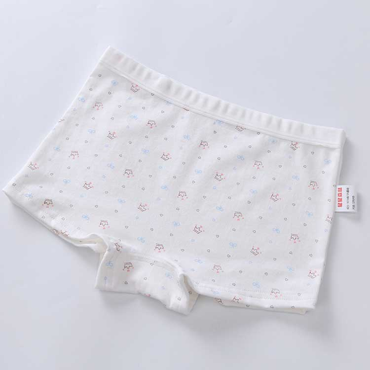 cotton girls panties, girls underwear, cartoon kids girl panties