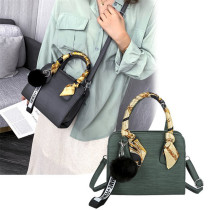 New Autumn Winter Women Fashion Handbags PU Ladies Portable Shoulder Bag