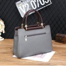Summer New Style Ladies Shoulder Bag Fashion Women PU Handbag