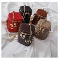 Women Hand Bag Shoulder Bag Fashion Mini Messenger Bag College Girls Trend Small Square Bag