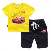 New Style Children Clothing Sets Summer Kids Suit For Boys