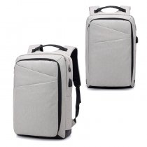 Fashion Polyester Laptop Bag Casual Laptop Bag Backpack