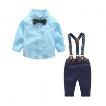 Fashion Baby Boutique Clothing Boys 2pcs Sets