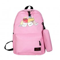 High Quality Children Fashion School Bag Girls Backpack