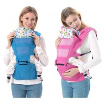 Multifunctional Baby Carrier Waist Stool Light Baby Seat Stool