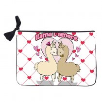 Cute Design Travel Toiletry Bags Private Label Makeup Bags