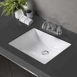 designer basin tap single lever centerset