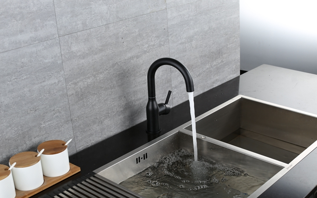 Why Is Kitchen Faucet Leaking