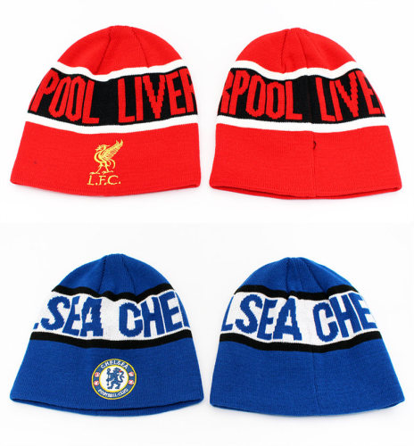 Club Team Fall & Winter Hat