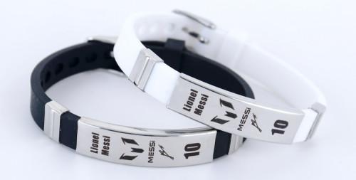 Messi Sports Wristband