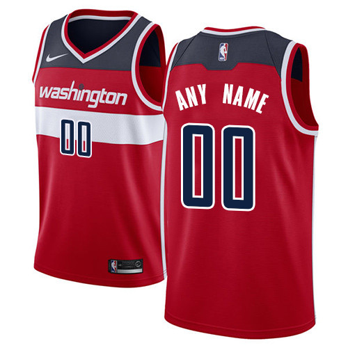 Women's Customized Basketball Club Team Icon Edition Jersey