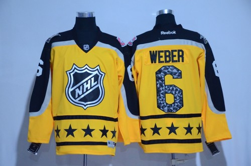 Men's Ice Hockey Club Team Player Jersey - 2017 All Star