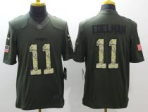 Men's Football Club Team Player Jersey - Salute to Service