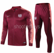 Barcelona 18/19 Jacket and Training Pants - 006