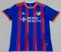 Thai Version Cincinnati 19/20 Home Soccer Jersey