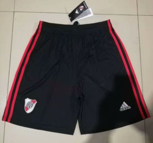 Thai Version River Plate 19/20 Away Soccer Shorts