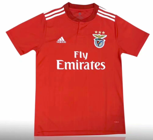 Thai Version Benfica 19/20 Home soccer jersey