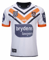 Tiger 19/20 Away Rugby Jersey