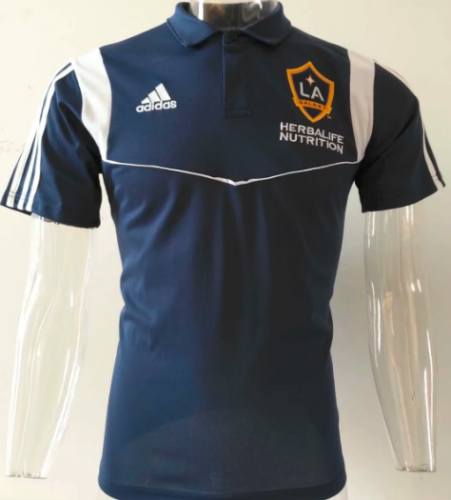 Los Angeles Galaxy 19/20 Training Polo