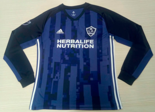Thai Version Los Angeles Galaxy 19/20 LS Away Soccer Jersey