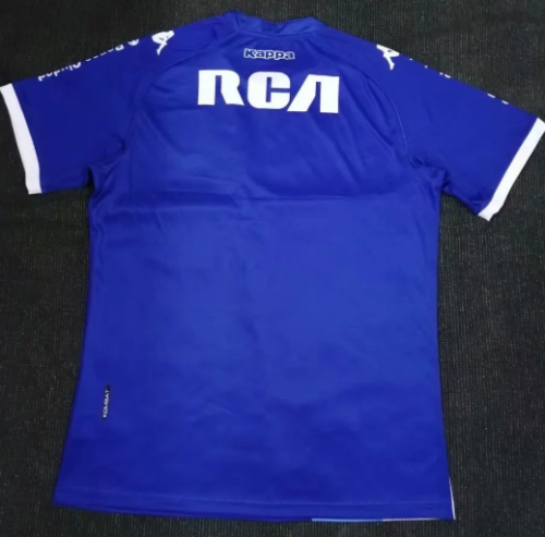 Thai Version Racing Club 19/20 Soccer Jersey