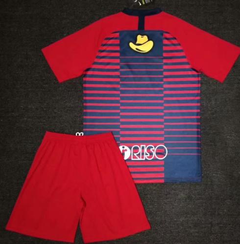 Kashima antlers 19/20 Home Soccer Jersey and Short Kit