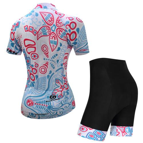 Women's 2019 Season Cycling Uniform CW0025