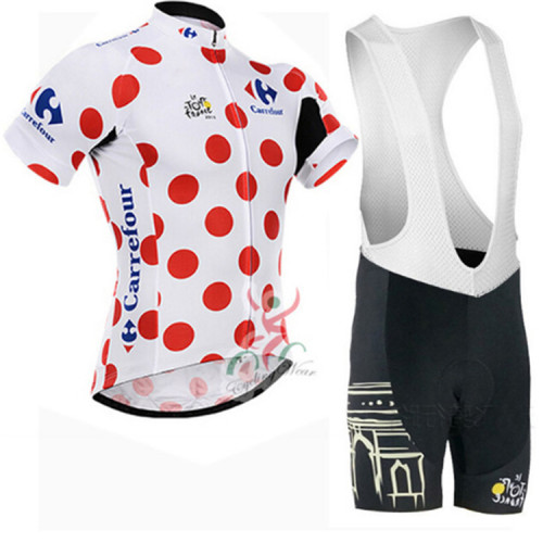Men's 2019 Season Cycling Uniform CY0069