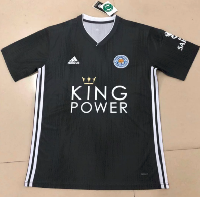 Thai Version Leicester City 19/20 Away Soccer Jersey