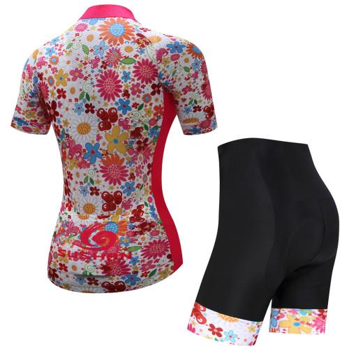Women's 2019 Season Cycling Uniform CW0024