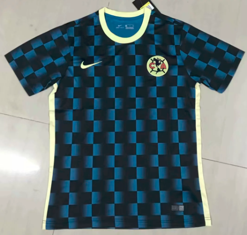 Thai Version Club America 19/20 Training Jersey