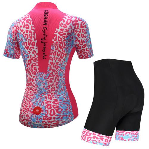 Women's 2019 Season Cycling Uniform CW0028