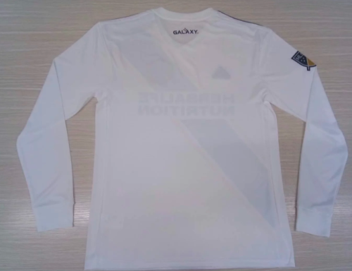 Thai Version Los Angeles Galaxy 19/20 LS Home Soccer Jersey