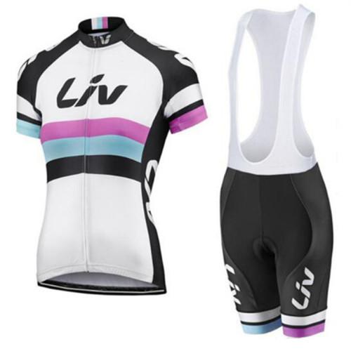 Women's 2019 Season Cycling Uniform CW0032