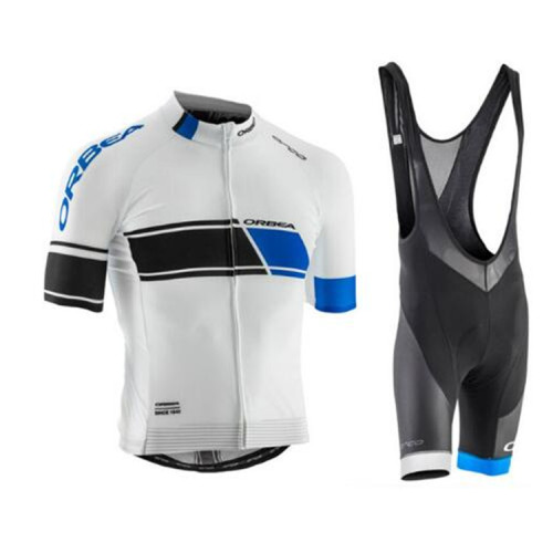 Men's 2019 Season Cycling Uniform CY0077