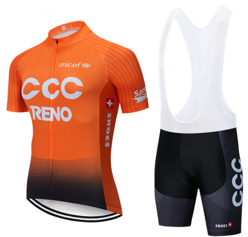 Men's 2019 Season Cycling Uniform CY0062