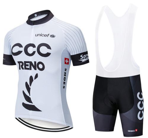Men's 2019 Season Cycling Uniform CY0062