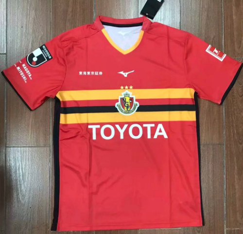 Thai Version Nagoya Grampus 19/20 Soccer Jersey