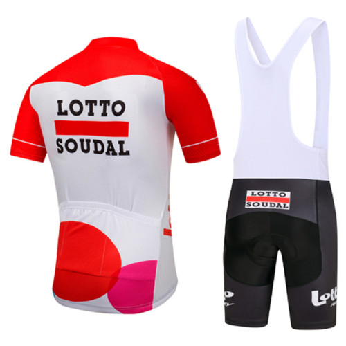 Men's 2019 Season Cycling Uniform CY0074